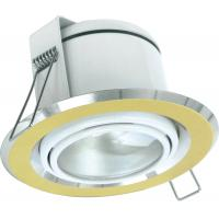 Buy cheap 5W LED down light golden product