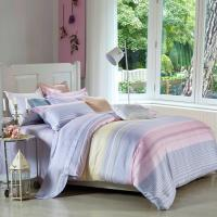 Buy cheap Tencel Material Unique Home Bedding Sets For Bedroom 6 Piece / 7 Piece product