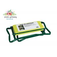 Buy cheap Professional Garden Plant Accessories , Garden Kneeling Bench With Handles from wholesalers