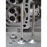 Buy cheap Truck Engine Intake Valve TD27  TD27T TD27T-A11 Auto Engine Parts product