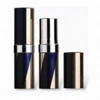 Buy cheap Cosmetic Lipstick Tube with 18mm Diameter, Customized Colors are Accepted, OEM from wholesalers