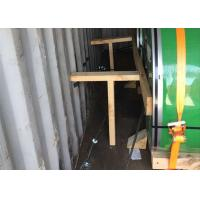 Buy cheap Cold Rolled 430 Stainless Steel Coil Thickness 0.15 - 5.0mm ISO Standard product