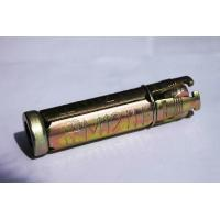 Buy cheap M8 M10 Expanding Anchor Bolt Fix Bolt DIN BS ANIS Standard With Yellow Zinc Color product