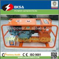 China CHANGCHAI diesel generator LOWER fuel consumption factory price on sale