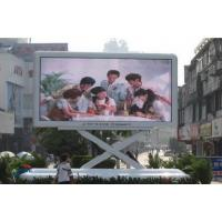 Buy cheap Truck mounted advertising led display screen full color led trucks P5 P6 P8 P10 from wholesalers