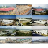 China supplier the heavy steel structure