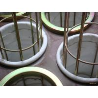 Buy cheap Filter Cage for Dust Collector product