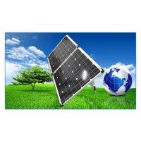 China 240W Mono Crystal Foldable Solar Panel , Portable Solar Panels For Camping on sale