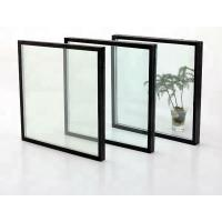 Buy cheap Superior Thermal Performance Insulated Glass Panels Long Service Life product