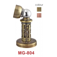 Buy cheap 2020 hot sale new design factory hardware fitting strong magnetic floor door stopper product
