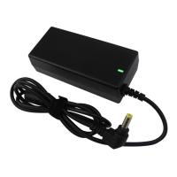 Buy cheap 19V 3.42A 65W Laptop Power Supply Adapter , 50 - 60Hz Input Frequency DELL Laptop Charger product