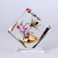 Artificial Amber Crafts Home Decor Gifts Furnishings Arts
