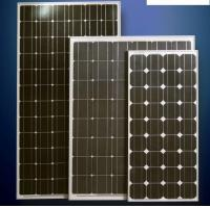 Buy cheap mono modules 320 Watts solar panels product
