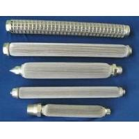 Quality Sintered Powder Filter Elements made of stainless steel material for sale