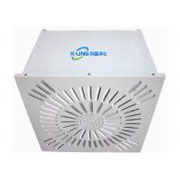 Buy cheap Cleanroom Ceiling Terminal Hepa Filter Box Fan Air Purifier For Food Industrial product