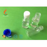 Buy cheap Chemical Ingredients 350 Cst Pure Silicone Oil Uses In Cosmetics 50℃ Freezing point product