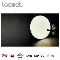 Buy cheap SMD2835 Round LED Panel Light 60 Watt 20mm Thickness 50000 Hours Lifespan product