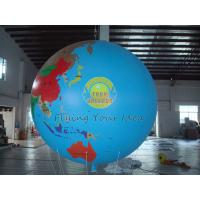 Quality Durable Earth Balloons Globe for sale