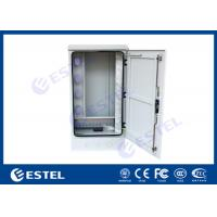 """Buy cheap IP65 Outdoor Cabinet, Exterior Cabinet, Optical Fiber Cabinet, 19"""" 20U, with from wholesalers"""