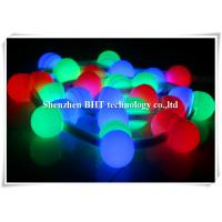 Buy cheap Programming WS2811 Rgb Led Dimmer Module 0.72w 3 Smd 5050 Pixel Led Christmas Decorations Light from wholesalers