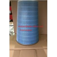 Buy cheap P19-1107 Cartridge Filters For Donaldson Gas Turbine product