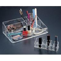 Buy cheap Plexiglass Drawer Shape Acrylic Organizer With Quick Delivery product