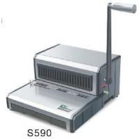 Buy cheap Heavy Duty Coil Punch Machine (S590) product