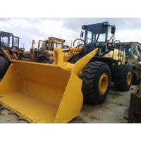 Buy cheap used loader wa380-3 komatsu second-hand payloader for sale product