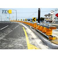 Buy cheap Roller Crash Barrier System product