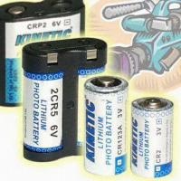 China Photo Lithium Battery for Photo and Industrial Usage on sale