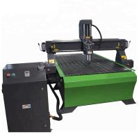 China Router Machine Hand Wood 1325 CNC Router Wood Carving Machine For Making Chair Door on sale