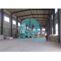 Buy cheap Biofuel Pellet Manufacturing Equipment Automatic Operation SGS Approved product
