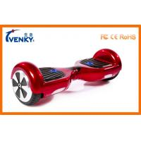 Buy cheap Lightweight Fast Intelligent 2 Wheel Electric Drifting Scooter Self Balanced product