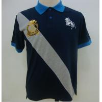 Buy cheap Embroidery Logo Mens Polo T Shirts Polo Short Sleeve T Shirts For Summer product