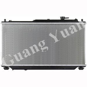 Quality Aluminum Water Cooling Car Radiator For KIA SEPHIA 96 Suzuki OK2A2-15-200B for sale