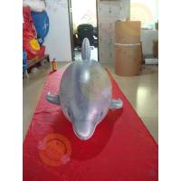 Buy cheap Advertising Inflatable Balloon Animals , Oxford Cloth Large Inflatable Animals product