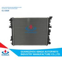 Buy cheap 2012 Plastic Aluminum Chrysler Radiator Water - Cooled DODGE RAM 55056870AF from wholesalers