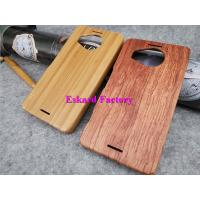 Buy cheap Nokia 950 Cases Classic Retro Wood Phone Case Back Cover Genuine Natural Wood/Bamboo Phone Cover With Wholesale Price product