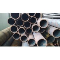 Buy cheap ASME SA213 / GB9948 Seamless Steel Pipe , Structural Steel Pipes product