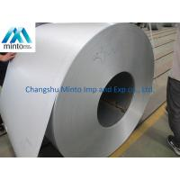 Buy cheap AISI ASTM Zinc Alloy Coated Steel Hot Rolled Coil 0.15MM - 0.60MM G550 G 330 product