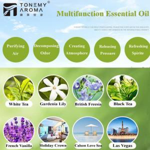 Buy cheap KTV / Cinema Aroma Essential Oil For Air Freshener Fragrance Commercial product