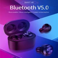 Buy cheap Wireless Bluetooth Stereo Headphones Bluetooth Headset with Mic for Mobile product