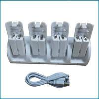 China bluelight dual charging station for wii on sale