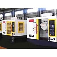 20000 RPM CNC Vertical Drilling Machine Direct Drive Spindle Long Term Working Life