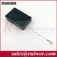 Buy cheap Purchase Security Steel Tethering Cable, Retail Security Tether95 Cm Length product
