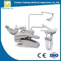 China Midmark Classic Dental Chairs With Italy ODE Brand Magnetic Valves wholesale