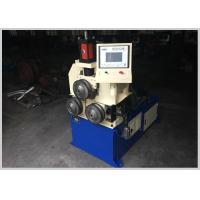 Buy cheap Three Axis Pipe Rounding Machine For Pipeline Transportation Processing product