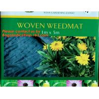 Buy cheap weed barrier for agriculture, weed killer fabric, agricultural anti weed mat, dust control weed mat product