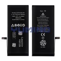 Buy cheap Genuine Mobile Phone Batteries Wholesale Lithium-ion Original iPhone 7 Plus Battery Factory Price Brand New product