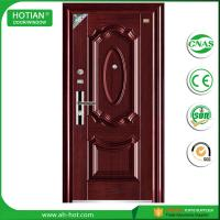 Buy cheap Italian Steel Security Doors Kerala Steel Door Stainless Steel Front Door product